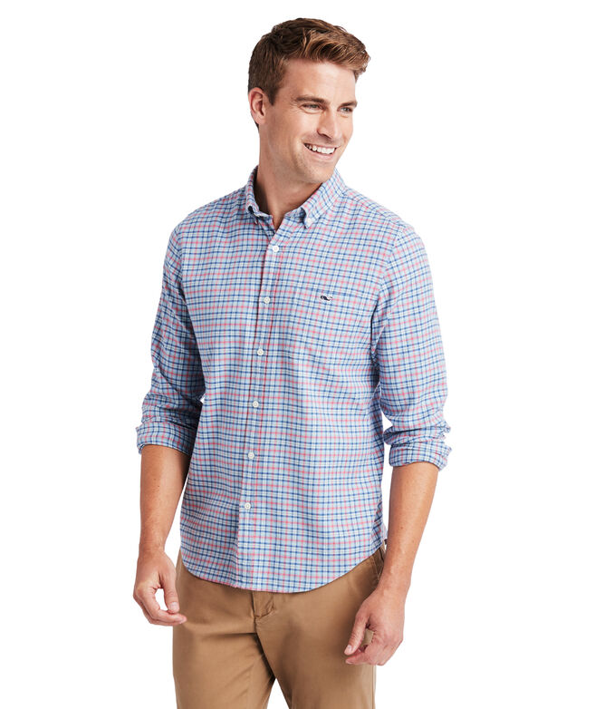 San Marino Slim Fit Tucker Shirt