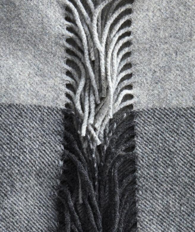 Open Front Fringe Vest