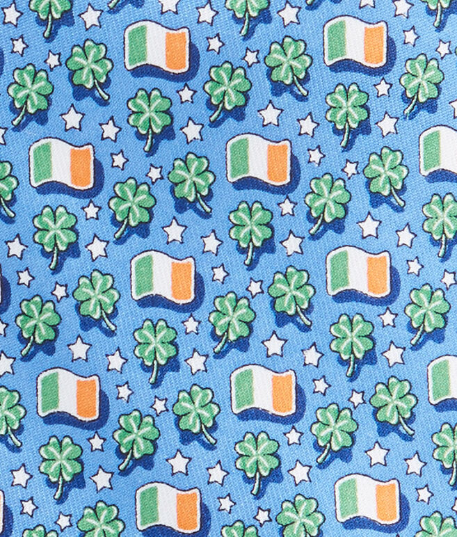 Irish Flags Tie