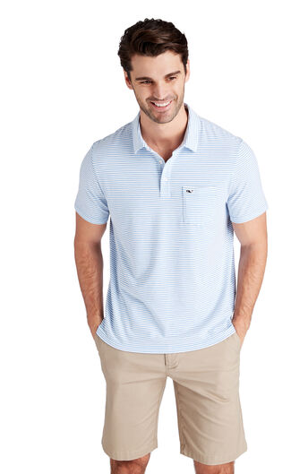 529b0085c Polo Shirts and Long Sleeve Polos for Men at vineyard vines