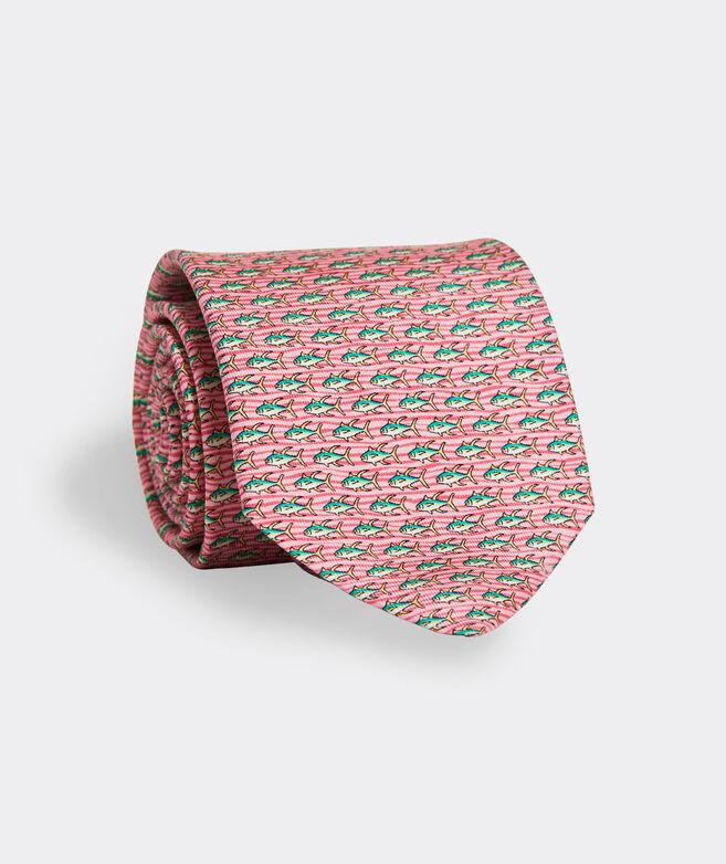 Tunas Printed Tie