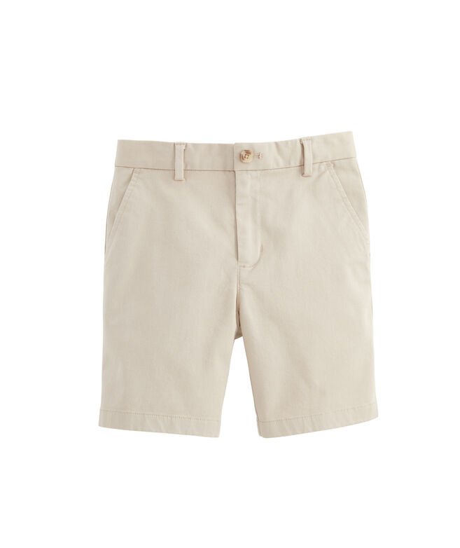 Boys NEW Stretch Breaker Shorts