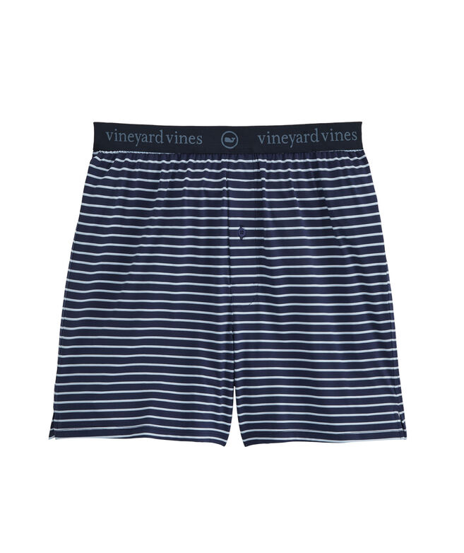 Striped Sankaty Boxers