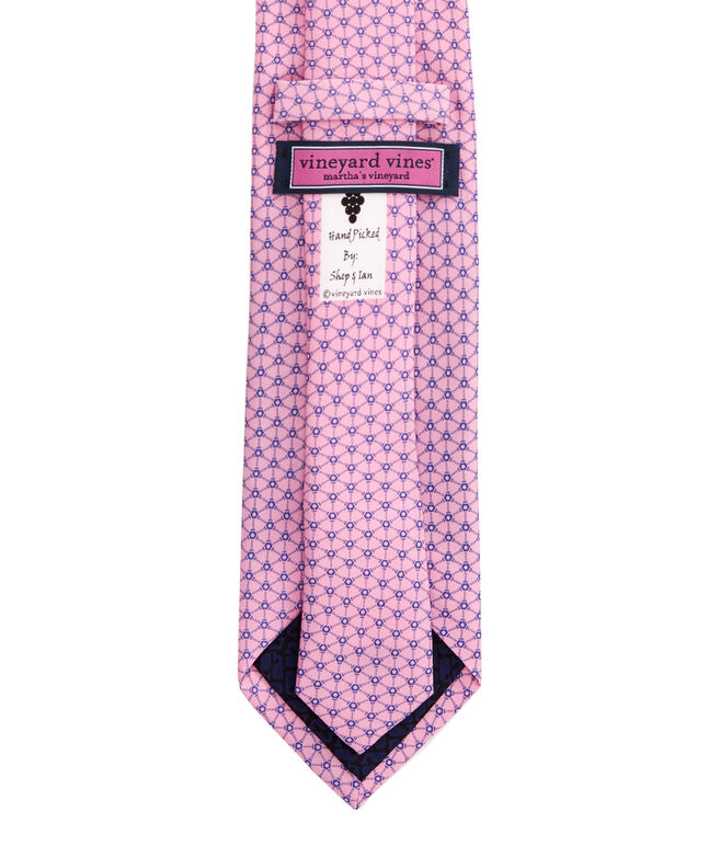 Nuts & Bolts Printed XL Tie