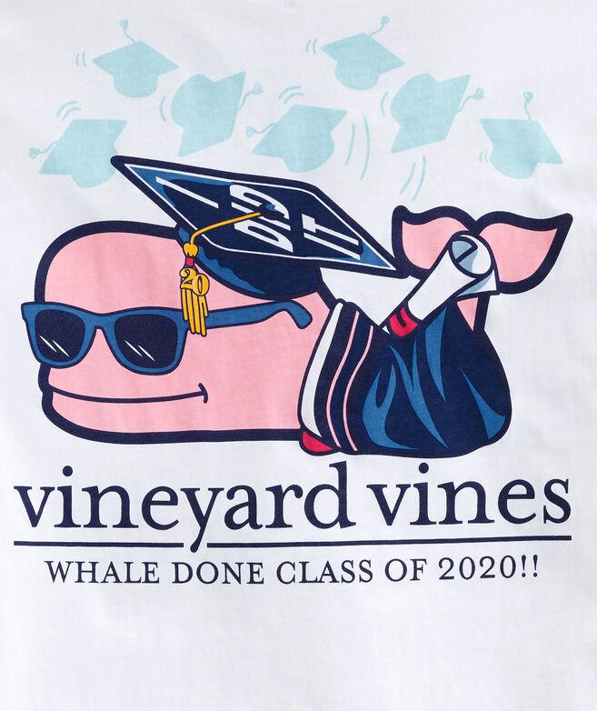 Class of 2020 Graduation Short-Sleeve Pocket Tee