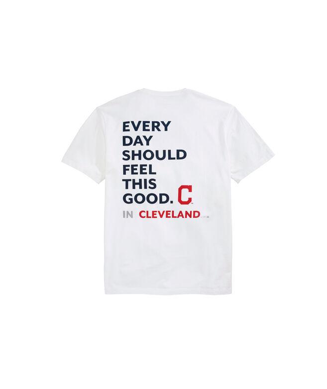 Cleveland Indians EDSFTG T-Shirt