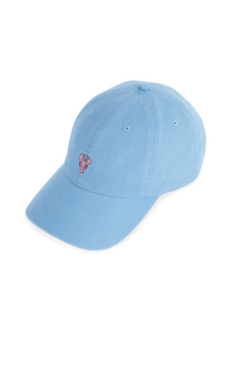 Lobster Icon Twill Baseball Hat f1d977a6b3