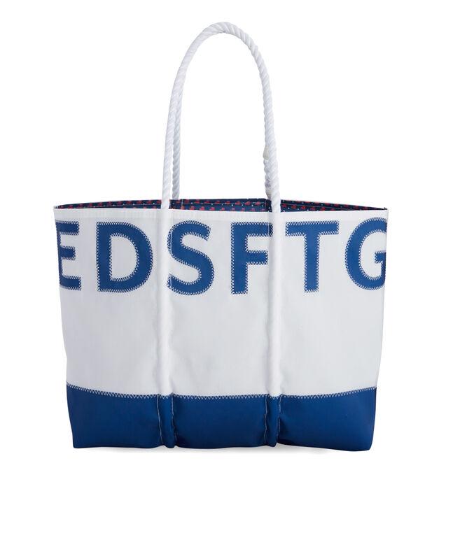 Sea Bags EDSFTG Large Tote