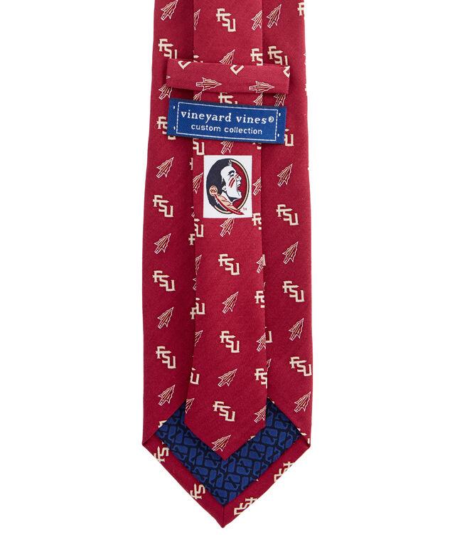 Florida State University Tie