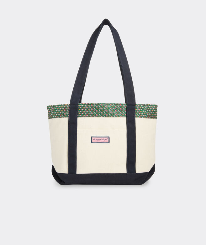 Santa's Helper Classic Tote Bag
