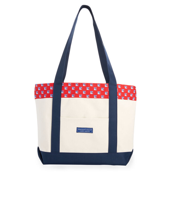 New York Rangers Tote