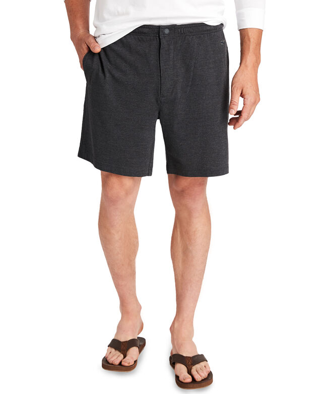 Dockside Knit Shorts