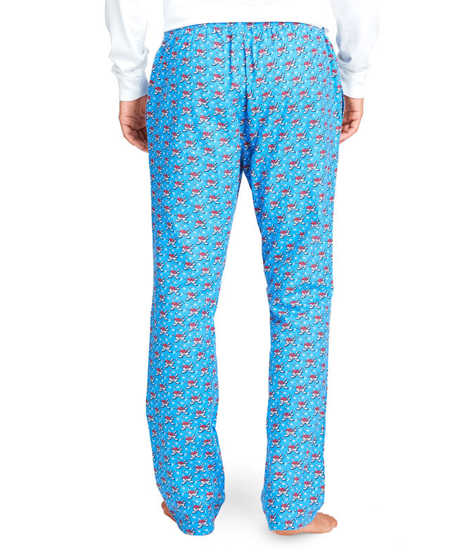 Hockey Whale Lounge Pants
