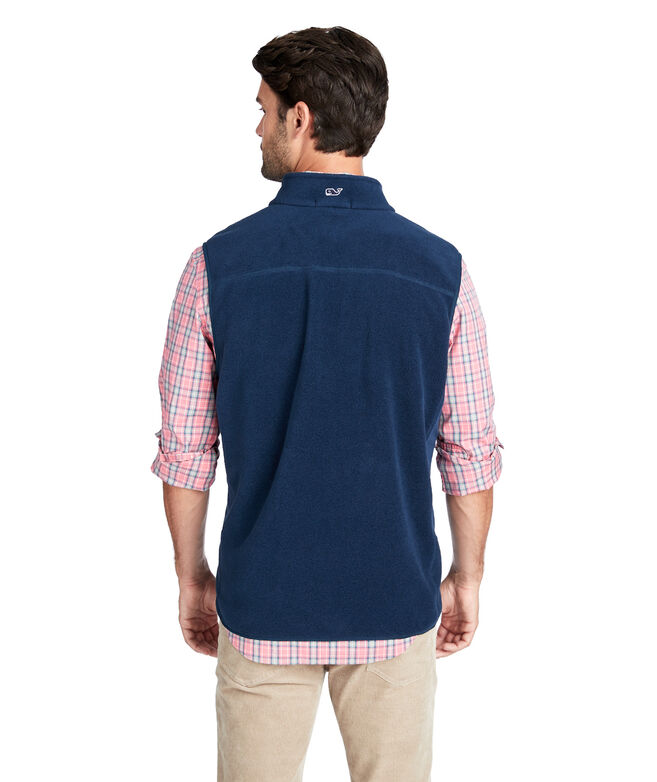Tech Fleece Harbor Vest