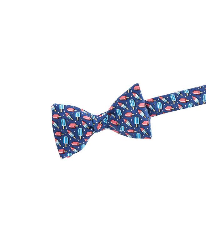 Popsicle Bow Tie