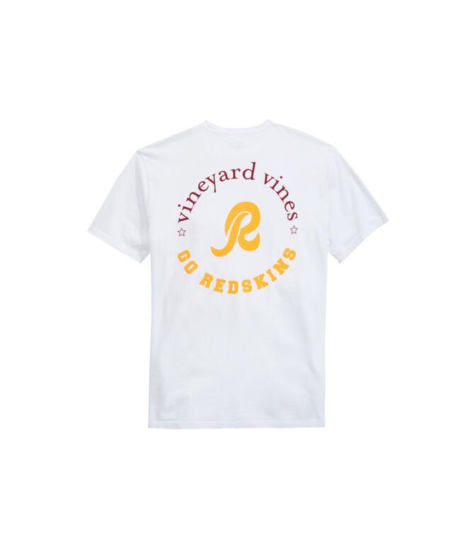 Go Redskins T-Shirt