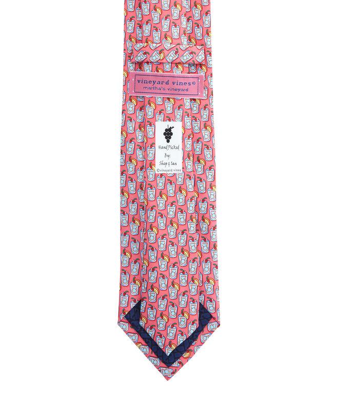 Rum Punch Tie
