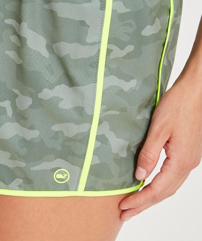 Camo Sandbar Shorts