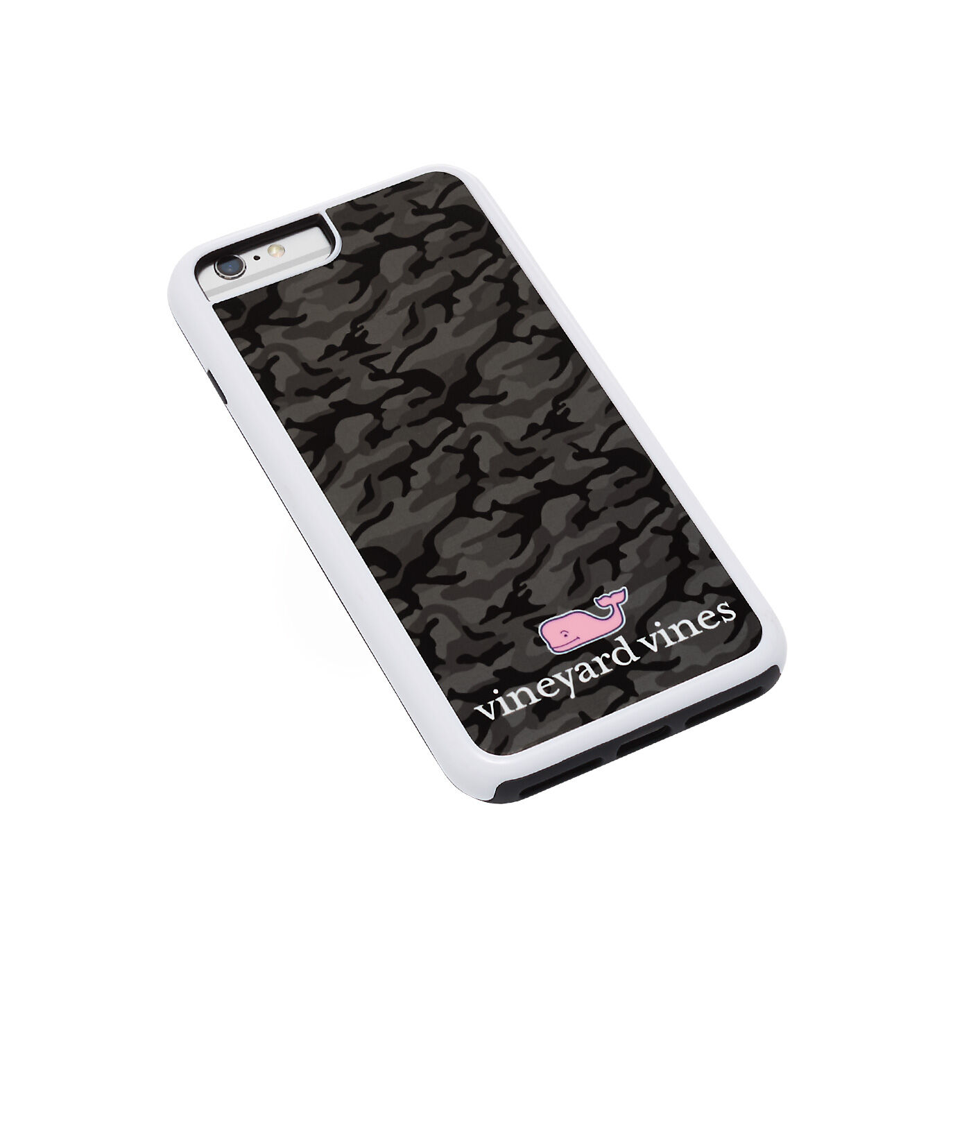 black camo iphone 7 plus case