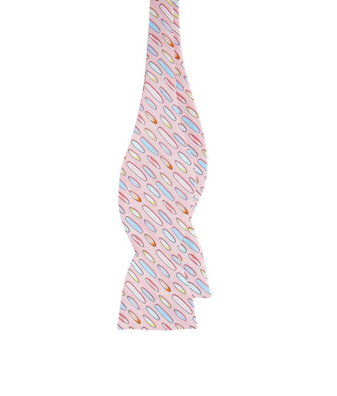Surfboard Bow Tie