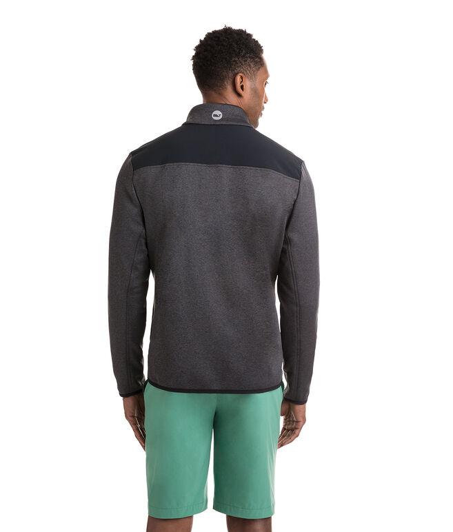 Performance Fleece Shep Shirt
