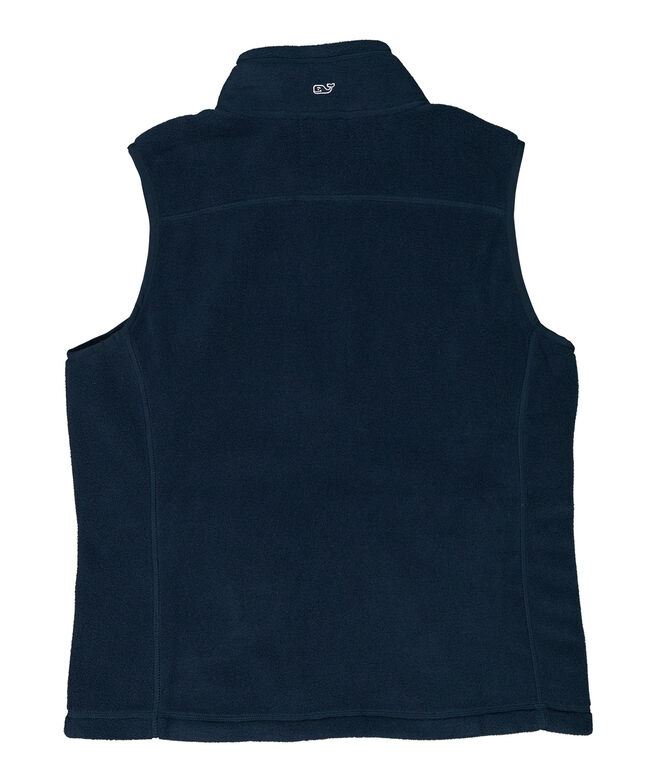 Cleveland Indians Womens Westerly Vest