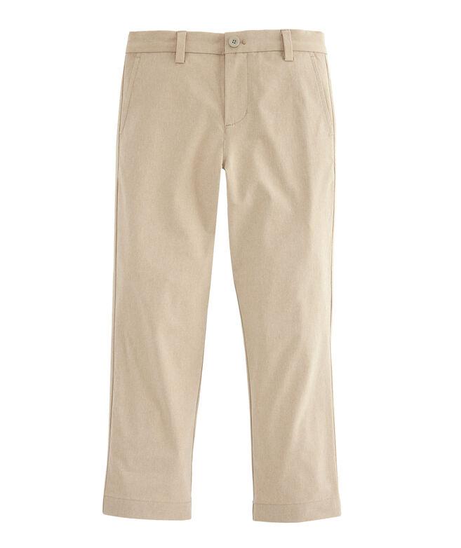 Boys Performance Breaker Pants
