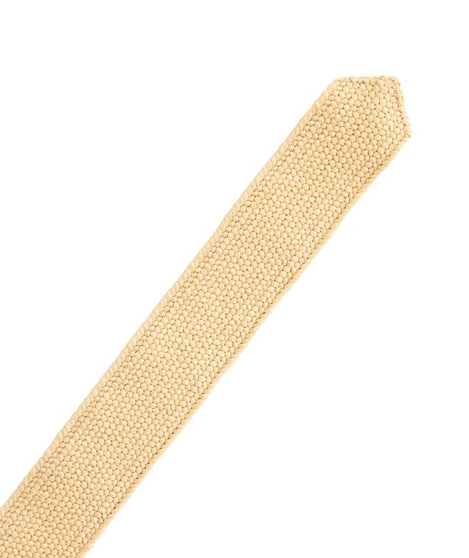 Stretch Straw Belt