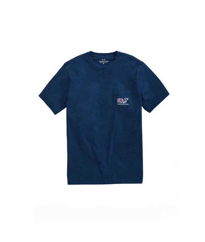 Camo Utility Vehicle Pocket T-Shirt