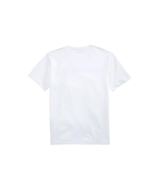 St. Louis Cardinals 3 Stripe T-Shirt
