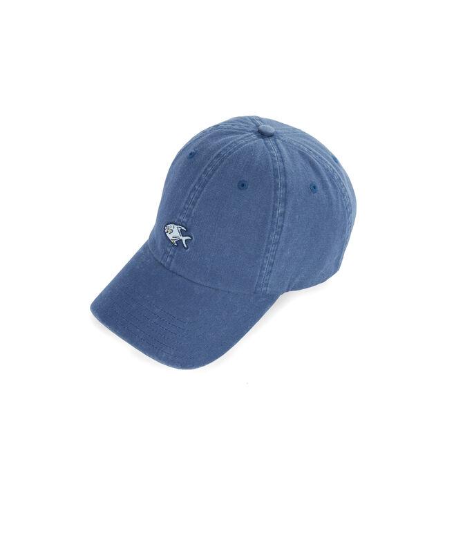 Permit Icon Twill Baseball Hat