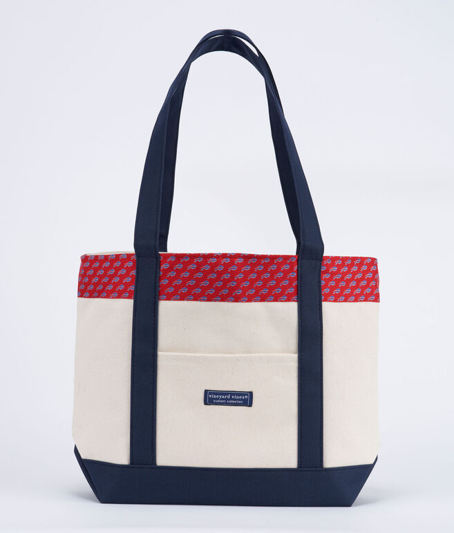 Buffalo Bills Classic Tote