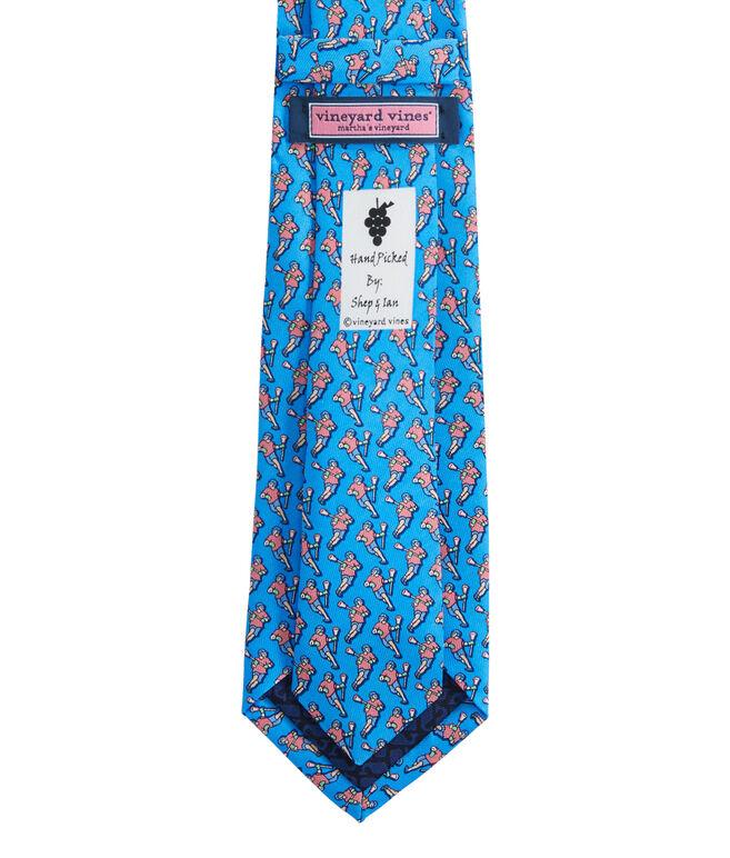 Boys Lax Tie