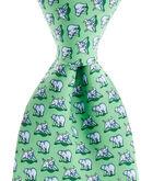 Bull & Bear Tie