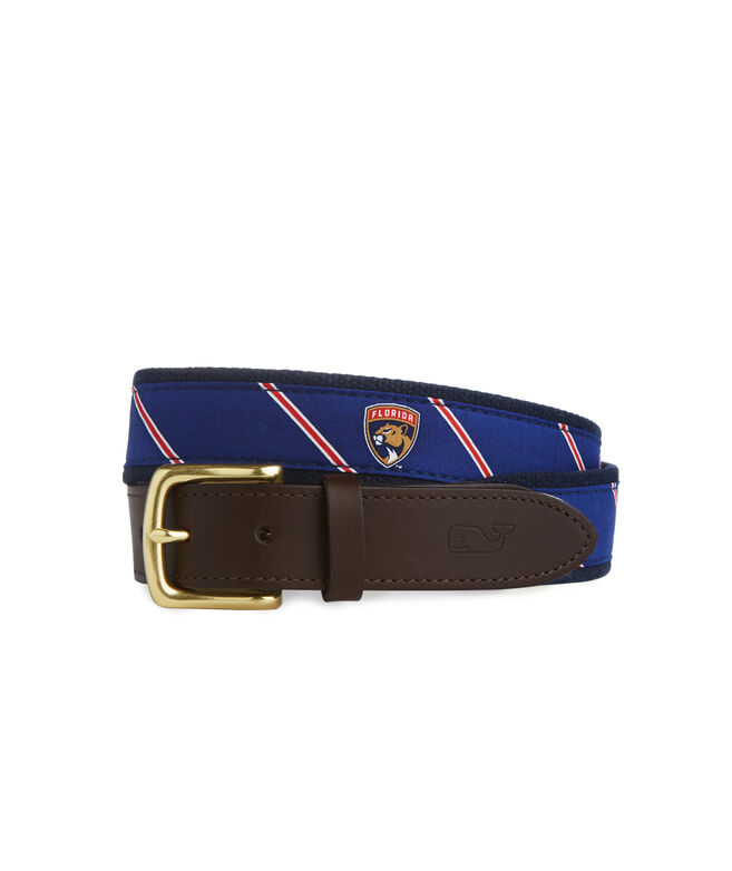 Florida Panthers Belt