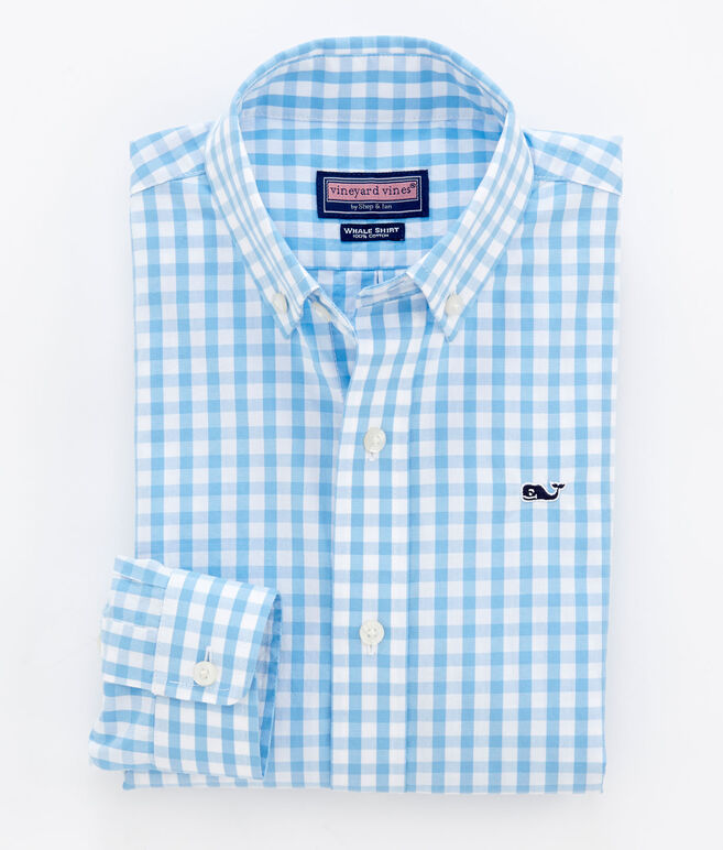 Boys Sandy Point Tucker Shirt