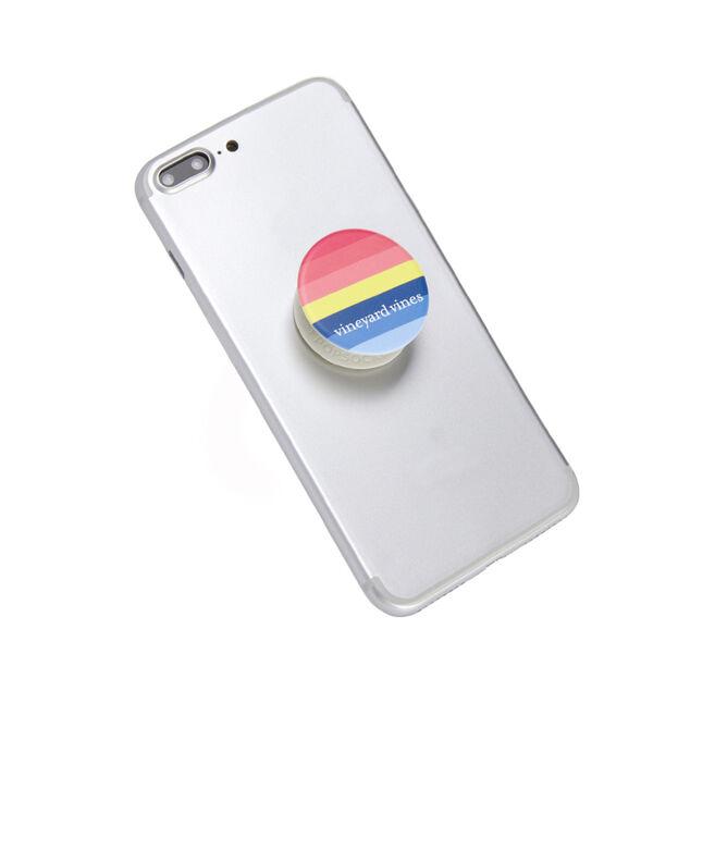 Surf Stripe PopSocket