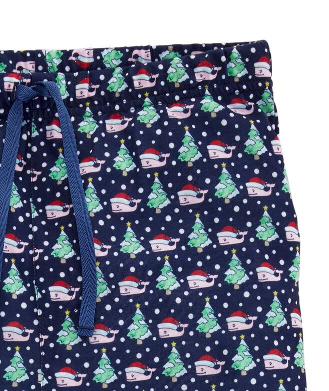 Kids Holiday Pajama Pants