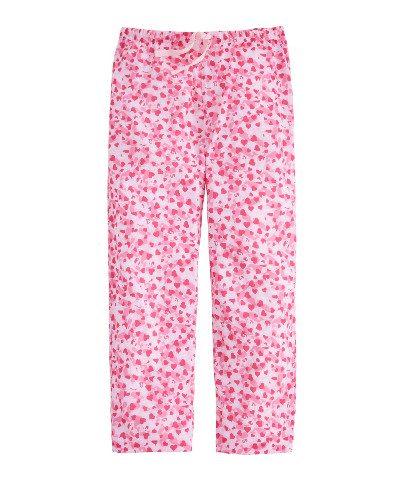 95e94a3b2bbd Shop girls hearts whales lounge pants at vineyard vines jpg 657x782 Pants  with hearts