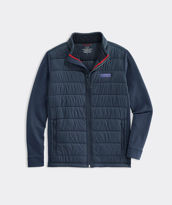 Staysail Full-Zip Jacket