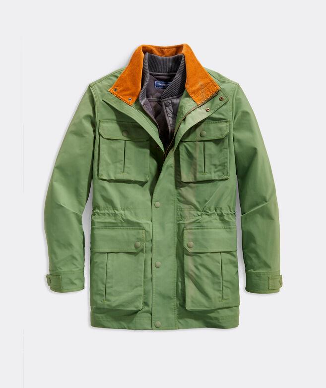 Harbormaster Jacket