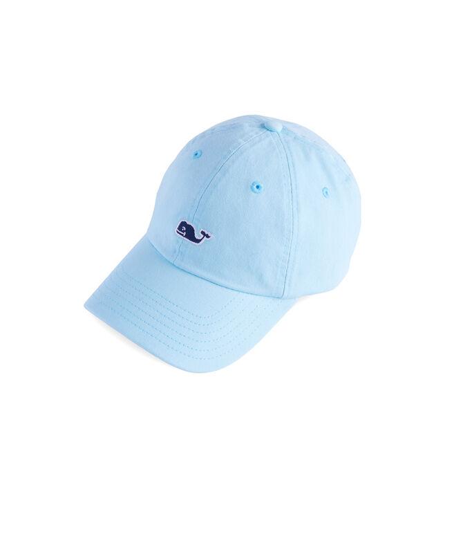 Womens Classic Baseball Hat