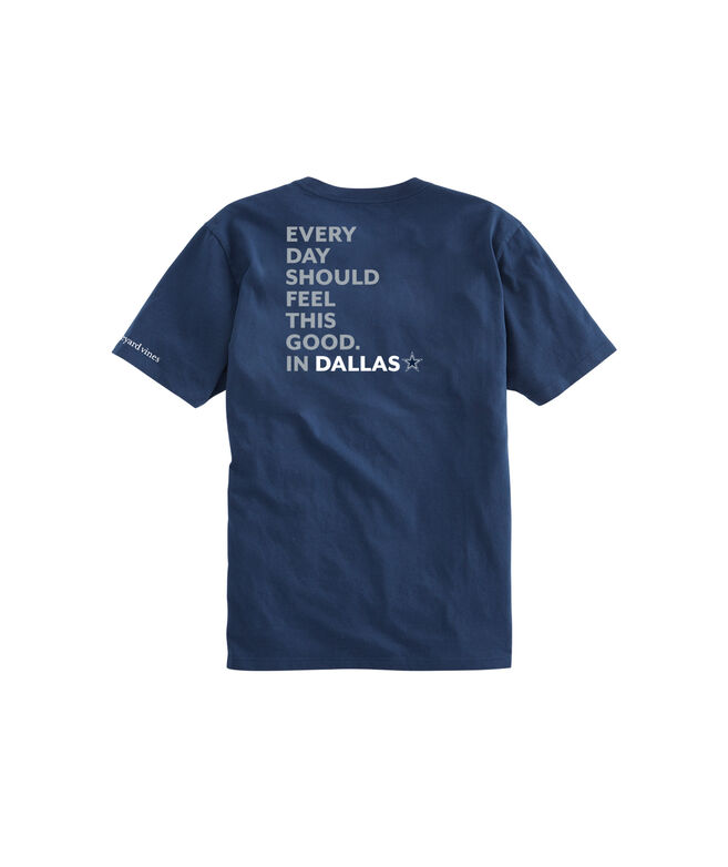 Dallas Cowboys EDSFTG T-Shirt