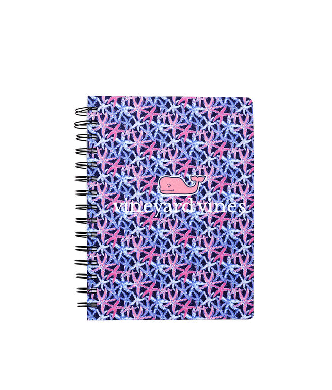 Starfish Notebook