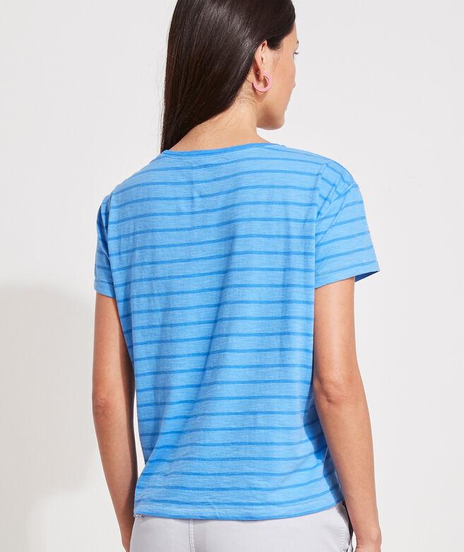 Striped Surftee