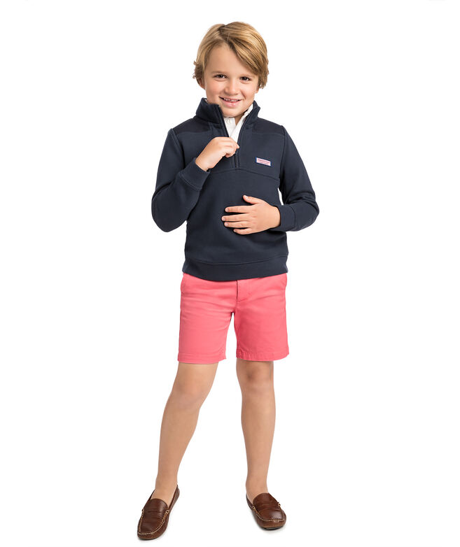 Kids Shep Shirt (2T-XL)