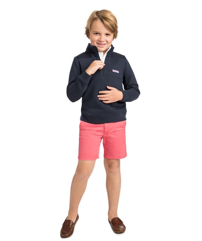 Kids' Shep Shirt