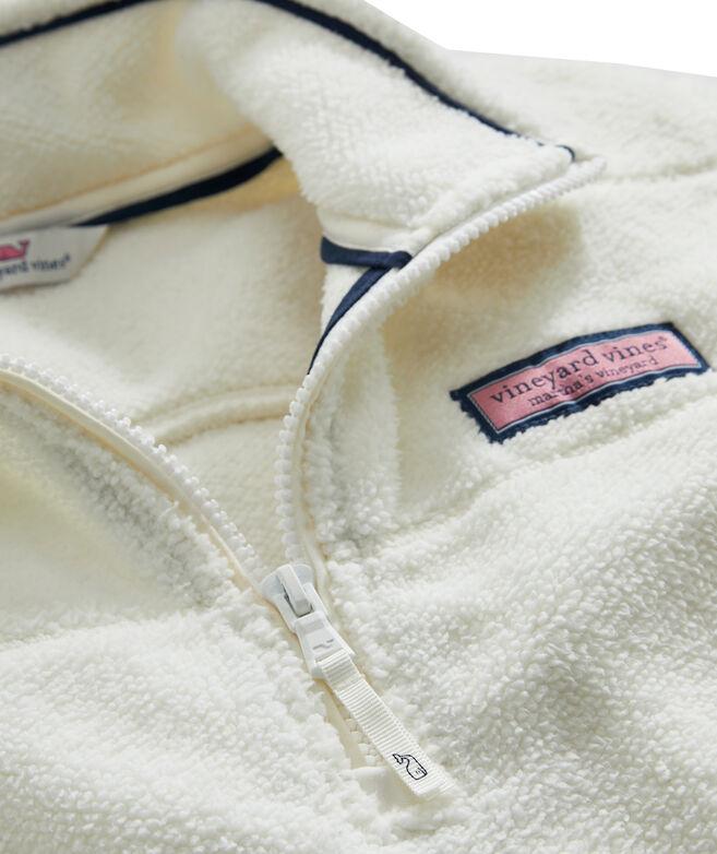 Fuzzy Classic Shep Shirt