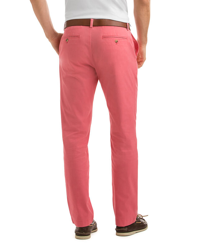 Stretch Breaker Pants