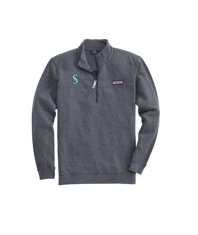 Seattle Mariners Collegiate Shep Shirt